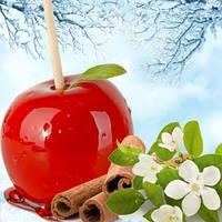 Косметические отдушки для мыла, свечей, косметики ручной работы Яблочные леденцы