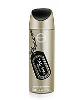 Armaf дезодорант TAG-Him 200ml, фото 1