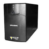 Источник бесперебойного питания  Forte UPS-500HC 12B