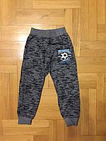 Спортивные брюки для мальчика оптом, Active Sport, 98-128 рр.,арт. HZ-6292, фото 4