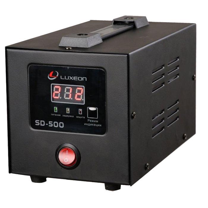 Стабілізатор напруги SD-500 Luxeon