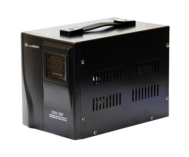 Cімісторний Стабілізатори напруги EDR-500 Luxeon