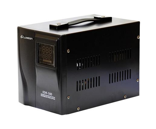 Cімісторний Стабілізатори напруги EDR-500 Luxeon , фото 2