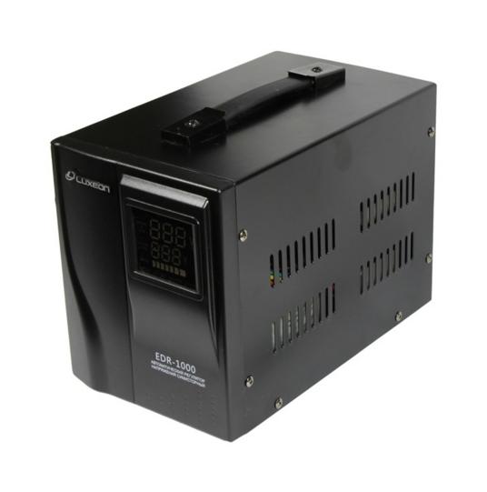 Cімісторний стабілізатор напруги Luxeon EDR-1000