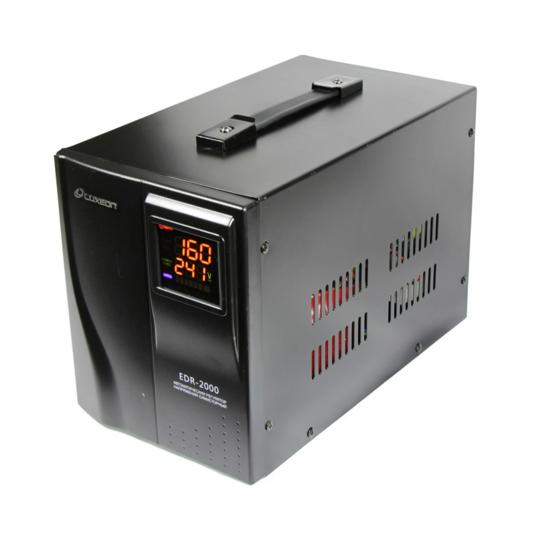Cімісторний стабілізатор напруги Luxeon EDR-2000