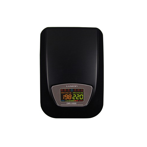 Cімісторний стабілізатор напруги Luxeon EWR-10000