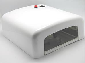 UV Лампа для гелевого наращивания и сушки гель-лака