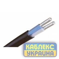 Кабель АВВГп 2х2,5 Каблекс ГОСТ 100м