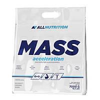 AllNutrition Mass Acceleration 7 kg (Ваниль)