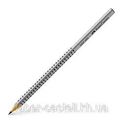 Карандаш чернографитный Faber-Castell Grip 2001 НВ, 117000