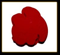 Форма силиконовая порционная  Слоник Мини