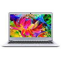 Ноутбук Teclast F7 14.1 Full HD IPS 128GB Intel N3450 Quad 6GB Silver