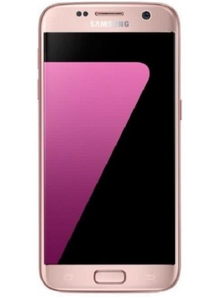 Samsung Galaxy S7 G930FD 32GB Pink Gold (SM-G930FEDU)