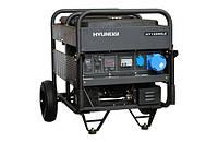 Бензиновый генератор HYUNDAI HY12000LE 9.0-10.0 кВт