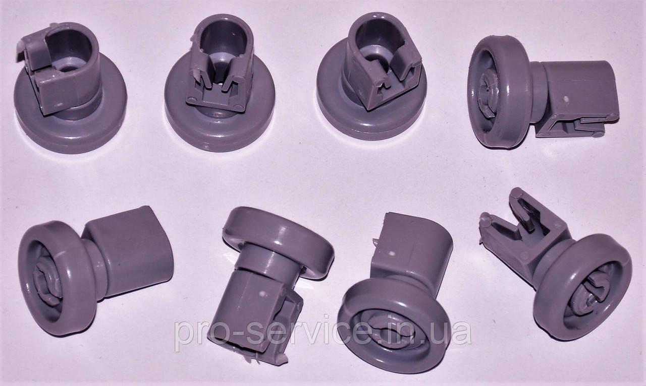 Ролики верхней корзины 50286967000 для ПММ Zanussi, Electrolux
