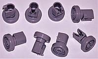 Ролики верхньої корзини 50286967000 для ПММ Zanussi, Electrolux, фото 1