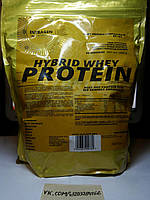 Протеин, Intragen Gold Series Hybrid Whey Protein 1800г, фото 1