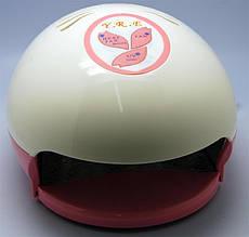 UV Лампа для гелевого наращивания и сушки гель-лака (мини)