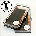 РЕСНИЦЫ I-BEAUTY PREMIUM, 20 ЛИНИЙ С  0.10(10 мм), фото 2