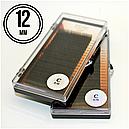 Вії I-Beauty С-0.10 довжина(12 мм), фото 2