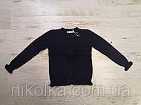 Кофта для девочек оптом,Nice Wear, 4-12 лет., арт. GJ-969, фото 4