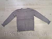 Кофта для девочек оптом,Nice Wear, 4-12 лет., арт. GJ-969, фото 5