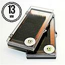 РЕСНИЦЫ I-BEAUTY PREMIUM, 20 ЛИНИЙ СC  0.10(13 мм), фото 2