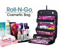 Органайзер Roll N Go Cosmetic Bag Original, фото 1