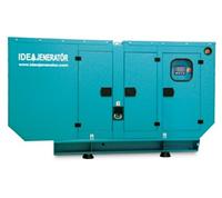Дизельный генератор IDJ 70 I