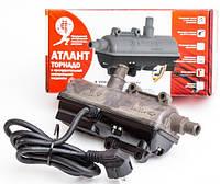 Подогреватель двигателя с помпой «Атлант-ТорнаDO» 2,5 кВт, d18/25 мм
