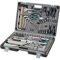 Набор инструментов, 142 предмета, STELS