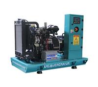 Дизельный генератор IDJ 90 P
