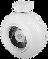 Ruck RS 100 - канальный вентилятор в стальном корпусе