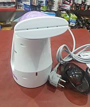 Ручной отпариватель для одежды Liting A8 500 мл (1200W), фото 2