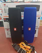 Водонепроницаемая колонка JBL Mini TV E9 (Bluetooth, USB, TF, AUX), фото 2