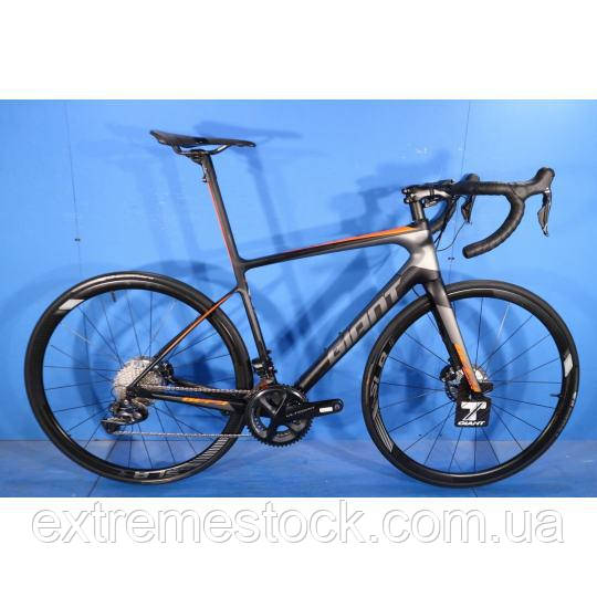 Велосипед Giant Defy Advanced SL1  2018 Новый