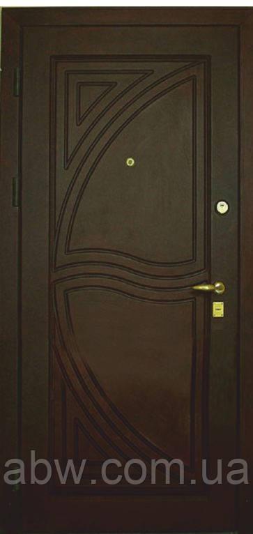 """Двери """"Портала"""" - модель Парус"""