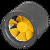 Ruck EM 150 E2 01 - канальный вентилятор в пластиковом корпусе
