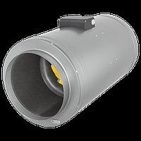 Ruck EMIX 200 E2M 11 - канальный вентилятор в шумоизолированном корпусе