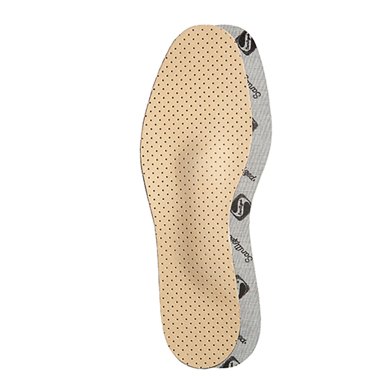 Кожаная стелька-супинатор FootCare Smart Plus УПС-003