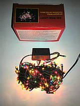 Гирлянда электрическая 240 л (9 режимов, контроллер), фото 3