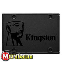 "SSD 120GB Kingston SSDNow A400 2.5"" SATAIII TLC (SA400S37/120G)"