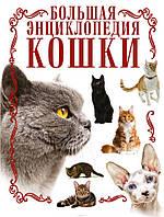 Кошки. Большая энциклопедия   Смирнов Д. С.