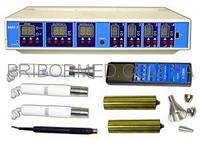 Аппарат для рефлексотерапии комбинированный МИТ-1 ЛТ-КВЧ