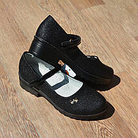 Копия Туфли на девочку 34-36, фото 1