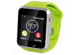 Смарт-часы Smart Watch A1 умный гаджет многофункциональный