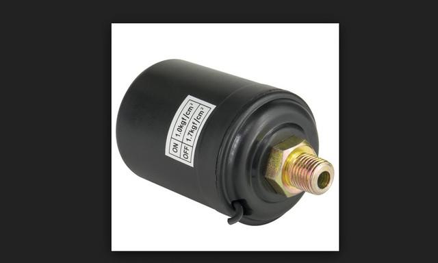 Реле давления PS-16A