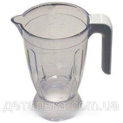 Чаша блендера для кухонного комбайну Philips HR7774, фото 2