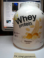 Протеин, Fitness Authority Whey Protein 2270г