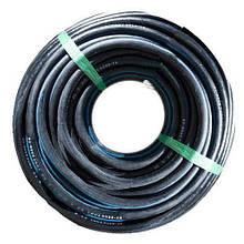 Кислородный шланг 9 мм с голубой полосой